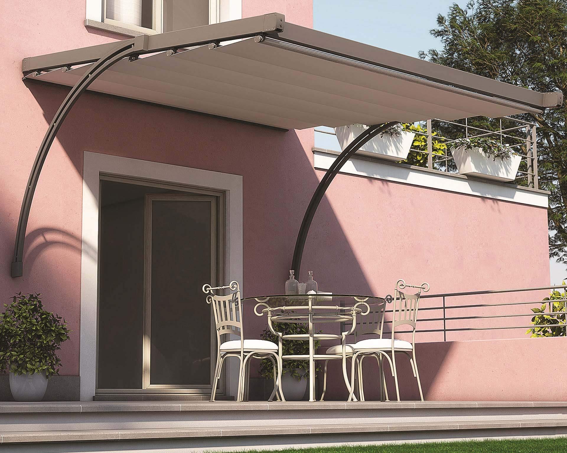 Esterni arredi pergole gazebi cremona brescia piacenza lodi strutture mobili - Strutture in alluminio per esterno ...