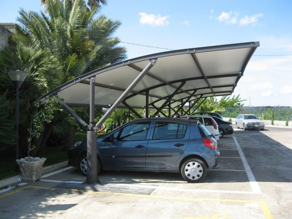 Coperture Mobili Per Auto Interno Di Casa Smepool Com